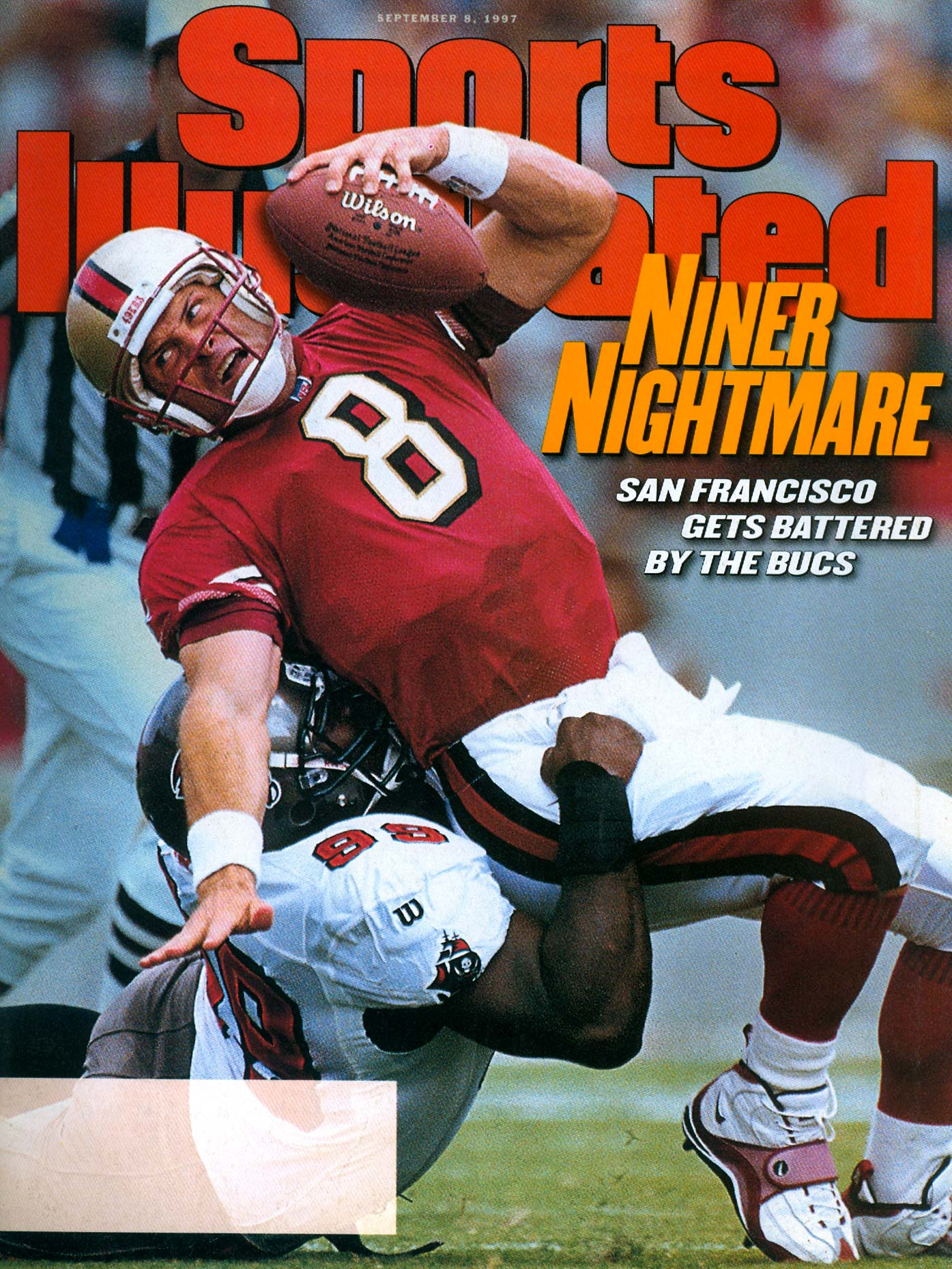 Steve Young | SanFrancisco 49